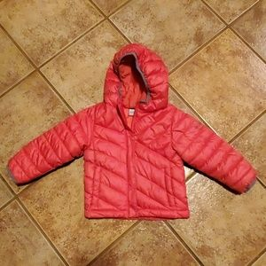 Kid's Columbia Jacket